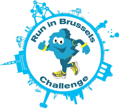 Run In Brussels Challenge